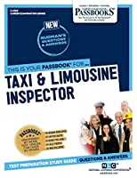 Taxi and Limousine Inspector (Career Examination)