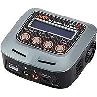 SKYRC S60 60W ACバランスチャージャー/ディスチャージャー、LiPo LiHV LiFe RCバッテリー