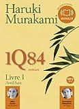 1Q84 Livre 1: Livre audio 2 CD MP3 - 592 Mo+ 560 Mo (cc)