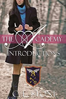 Introductions: The Ghost Bird Series: #1 (The Academy Ghost Bird Series) by [Stone, C. L.]