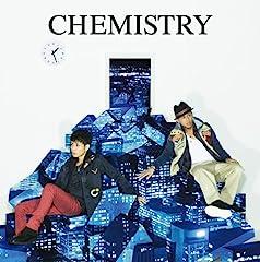 CHEMISTRY「Period」の歌詞を収録したCDジャケット画像