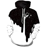 Fashion Men/Women 3d Sweatshirts Print Thin Style Hooded Hoodies Pullover Tops