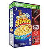 NESTLÉ HONEY STARS Cereal (300g) Star Wars Promo,