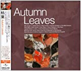枯葉 Autumn Leaves