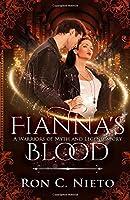 Fianna's Blood: A Warriors of Myth and Legend novel