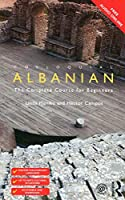 Colloquial Albanian (Colloquial Series (Book only))