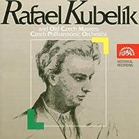Kubelik & Old Czech Masters