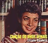 Cancao Do Amor Demais/..