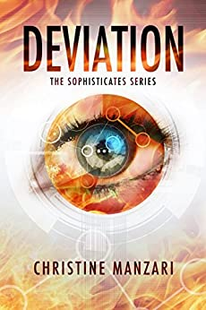 Deviation (The Sophisticates Book 1) by [Manzari, Christine]