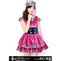 AKB48 公式生写真 春コン in さいたまスーパーアリーナ ~思い出は全部ここに捨てていけ!~ SKE48単独コサートver. 会場限定 【井口栞里】