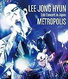 LEE JONG HYUN Solo Concert in Ja...[Blu-ray/ブルーレイ]