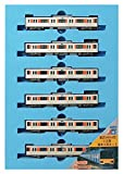 マイクロエース Nゲージ 東武50050型・3次車 基本6両セット A8872 鉄道模型 電車