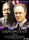 レスティング・プレイス/安息の地[DVD]