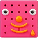 クロックマンiD  ピンク