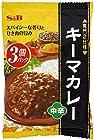 【大幅値下がり!】S&B 専門店仕様 キーマカレー 中辛 3食Pが激安特価!