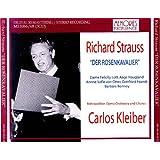 カルロス・クライバー指揮 リヒャルト・シュトラウス 歌劇「バラの騎士」全曲