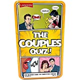 LAGOON The Couples Quiz Party Game