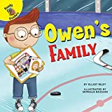 Owen's Family (All Kinds of Families) (English Edition)