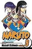 Naruto, Vol. 9