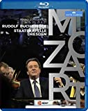 Rudolf Buchbinder Plays Mozart Piano Concertos [Blu-ray] [Import] - ARRAY(0xf9a57d8)