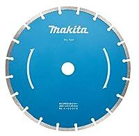 マキタ(Makita)  ダイヤモンドホイール 外径255mm セグメント A-00072