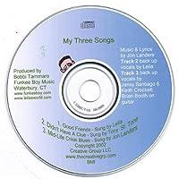 My Three Songs