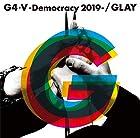 【メーカー特典あり】 G4・V-Democracy 2019-(CD ONLY)(GLAY DEMOCRACY 缶バッチ付き)(近日発売 予約可)