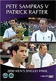 Wimbledon: 2000 Men's Final Sampras Vs. Rafter [DVD] [Import…