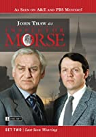 Inspector Morse Set Two: Last Seen Wearing [DVD] [Import]