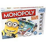 Monopoly Despicable Me 2 Game おもちゃ [並行輸入品]