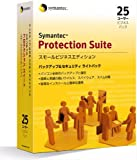 Symantec Protection Suite Small Business Edition 3.0 25台用