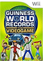 Guinness World Records: The Videogame - Nintendo Wii [並行輸入品]