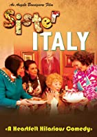 Sister Italy [DVD] [Import]