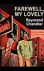 Farewell, My Lovely (English Edition)