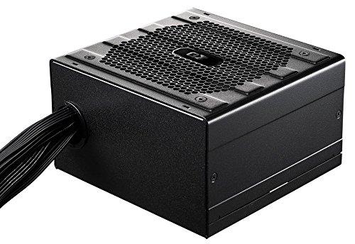 Cooler Master GXII ver.2 550W PC電源ユニット (V Semiシリーズの姉妹品) 長期5年保証 PS615 RS550-ACAAB3-JP