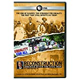 Reconstruction: America After the Civil War [DVD] [Import] 画像