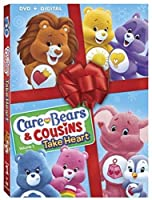 Care Bears & Cousins: Take Heart [DVD] [Import]