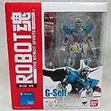 ROBOT魂 180 G-セルフ ロボット魂 ガンダム Gのレコンギスタ フル可動
