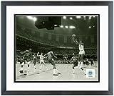 Michael Jordan UNC Tarheels Action Photo 12.5 x 15.5 Framed by NCAA