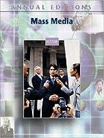 Annual Editions: Mass Media 07/08