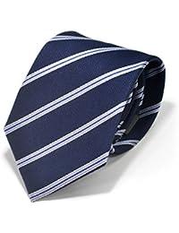 (スミスアンドスコット) Smith & Scott 全60柄 メンズ ブランド ビジネス ジャガード織 シルク 100% ネクタイ ストライプ ドット 小紋 柄 ボルドー ネイビー グレー イエロー