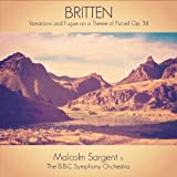Britten: Variations and Fugue on a Theme of Purcell Op. 34