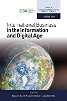 International Business in the Information and Digital Age (Progress in International Business Research)