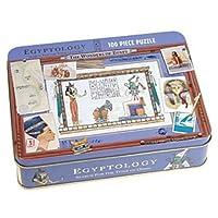 Egyptology 100 Piece Puzzle