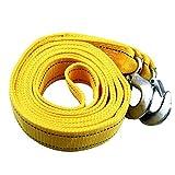 Sarsaparilla 牽引 ロープ 5m 4m 3m 耐荷 3t 5t 吊荷 ベルト スリング レスキュー (5m耐荷5t)