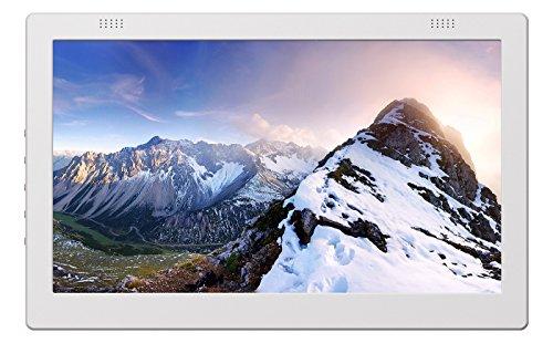 GeChic モバイルモニタ On-Lap 1101F レトロ調カラー 11インチ フルHD解像度 IPS液晶 24Hz入力対応