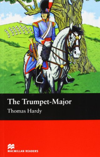 The The Trumpet-major: The Trumpet - Major Beginnerの詳細を見る