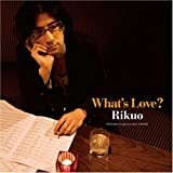 What's Love? 画像