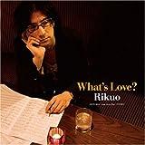 What's Love? 画像