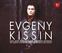 Complete Concerto by Evgeny Kissin (2011-10-18)